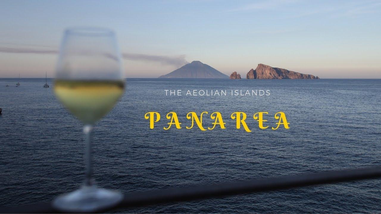 Panarea Aeolian Islands- Docking options