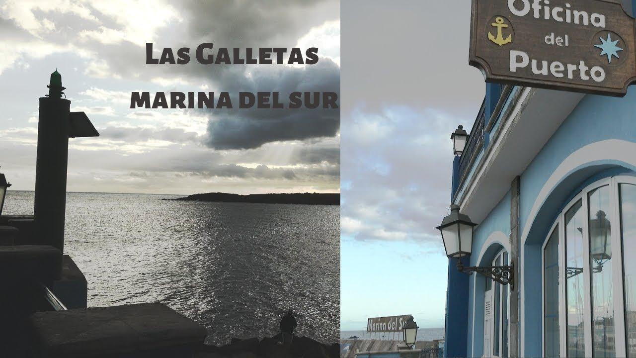 Sailing canary islands | Las Galletas marina del Sur Tenerife Spain