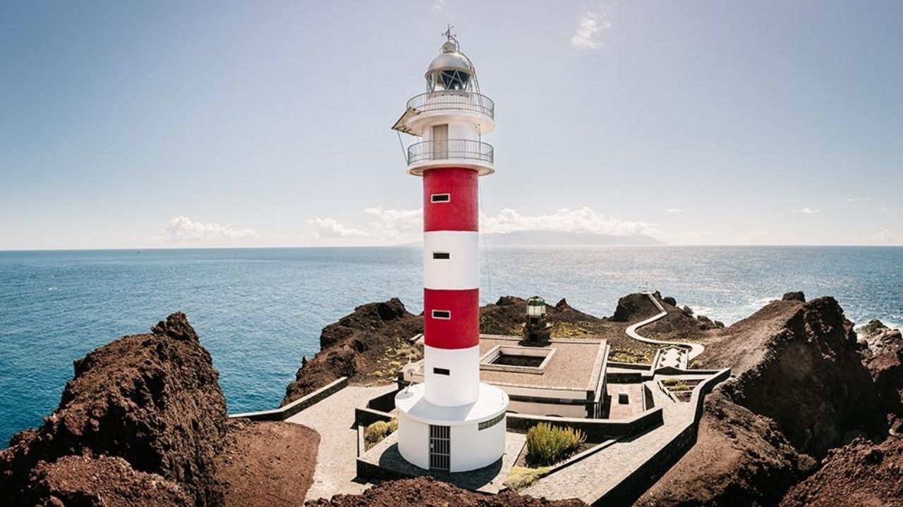 Where to Anchor around Tenerife Canary Islands Spain ?