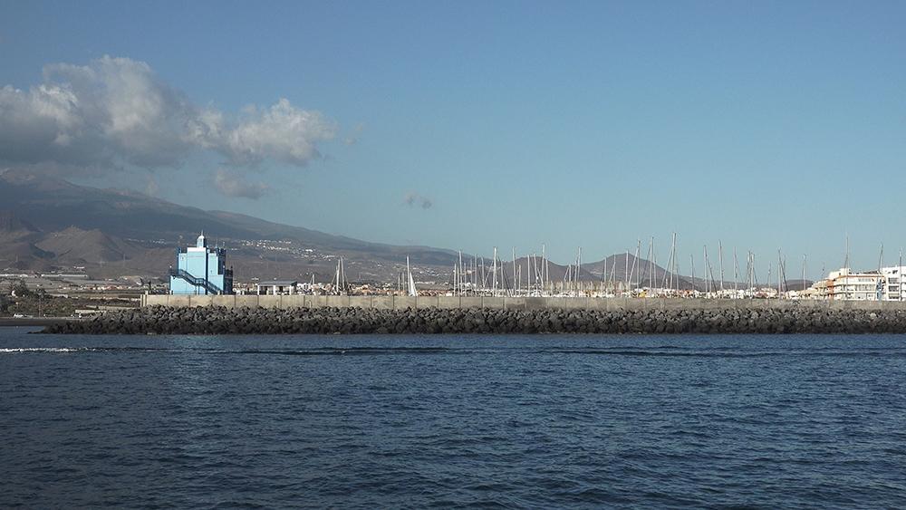 Marina del Sur- Las Galletas